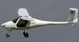 PH-4M2 Alpha Trainer